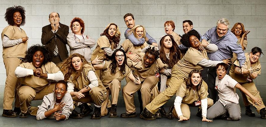 'Orange is the New Black' is Not as Good as You Think It is