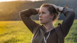Arrival (Paramount)